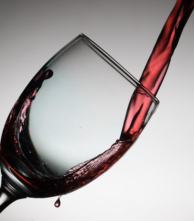 Jamón ibérico y vino tinto, el maridaje perfecto