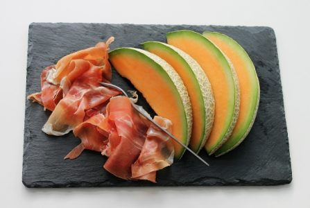 Jamón ibérico delicatessen que triunfa fuera de España